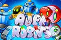 Alien Robots Slot Machine - Free Play Online Version, Bonuses, Gameplay