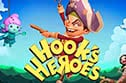 Hook`s Heroes Slot Machine Online - Play Free Demo Version At Webslotcasino.com