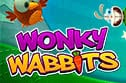 Wonky Wabbits Slot Review - Play Free Wonky Wabbits NetEnt Video Slot Online
