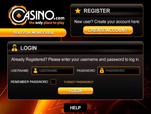 Play American Roulette for real money at Casino.com