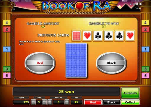 slots online casino book of ra game