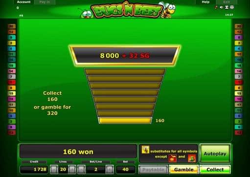 Игровые автоматы золотое лото