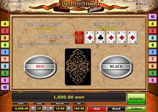 Slot machine columb играть бесплатно