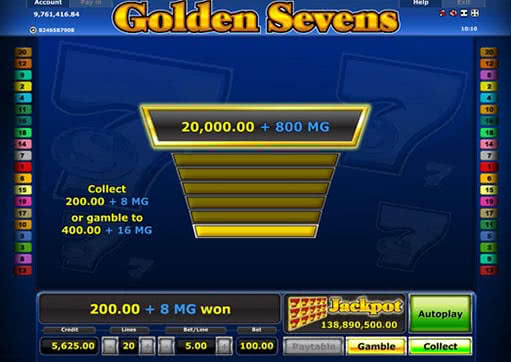 online casino news gaminator slot machines