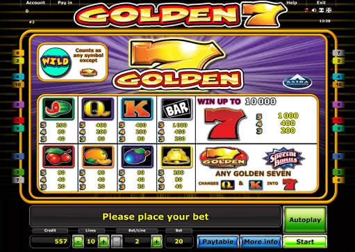 golden casino online gaminator slot machines