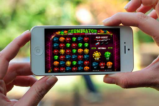 How to block gambling on iphone