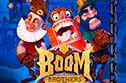 Boom Brothers slot machine online