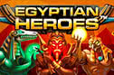 Egyptian Heroes slot machine for fun