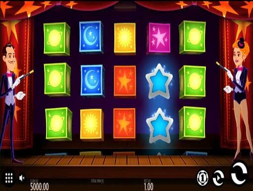 magicious casino