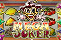 Mega Joker slot free play (NetEnt)
