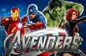 The Avengers slot machine free online