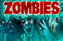 Play Zombie slot machines online (Zombies)
