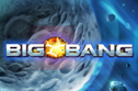 Enjoy futuristic Big Bang slot machine