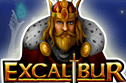 Play Excalibur slots without money online