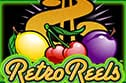 Retro Reels slot online for free
