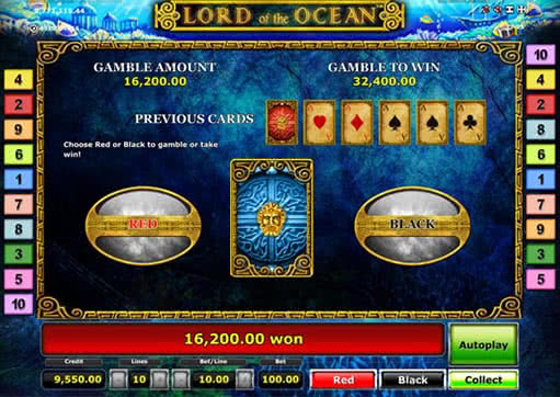 online casino strategie lord of ocean