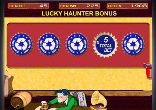 Lucky haunter casino games casino st albert