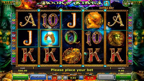 Gem Star Slots - Read our Review of this Amatic Casino Game