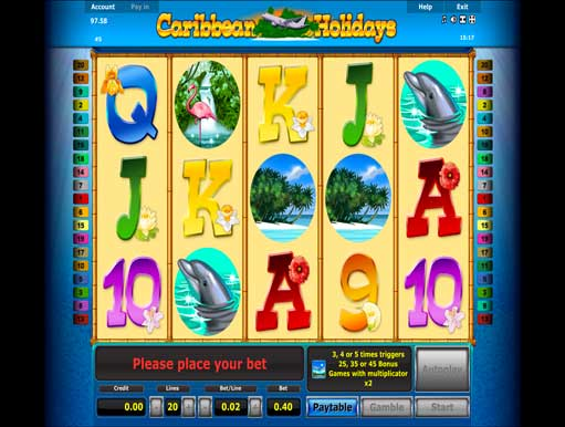 free online casino slot machine games blue heart