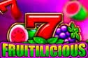 Fruitilicious slot — free play, review of Novomatic casinos
