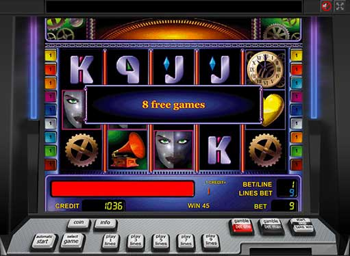 slot game free online book of ra gaminator