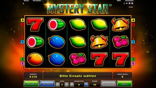 Mystery Star Slots - Free to Play Online Demo Game