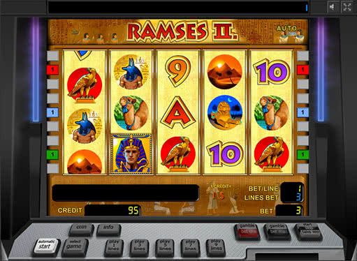 casino online test gaminator slot machines