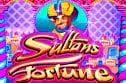 Free Sultan's Fortune slot review