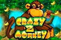 Free Crazy Monkey 2 slot machine