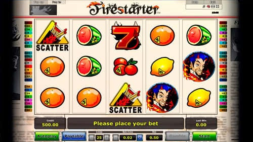 Breath of Fire Slot Review & Free Online Demo Game