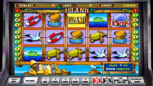 Island 2 Slot Machine - Play Free Igrosoft Slots Online