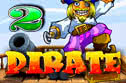 Enjoy Pirate 2 slot machine for free
