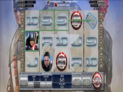 Usa free online slot machines