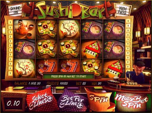 gratis slot machine bar