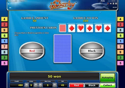 gratis online casino sharky slot