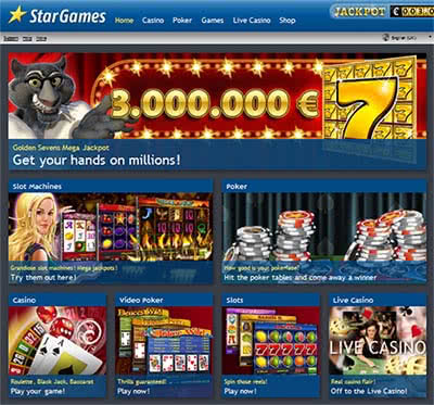 star games real online gaming